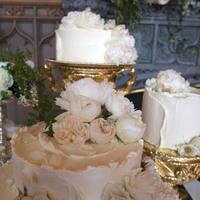 Harry herceg esküvői tortája: és ez mitől nem romlik meg 40 évig?