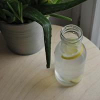 A csodatévő és frissítő aloe verás limonádé receptje