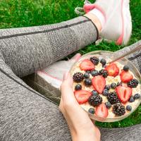 Minden, amit a futás előtti étkezésről tudni kell: mit együnk, hogy a gyomrunk is bírja?