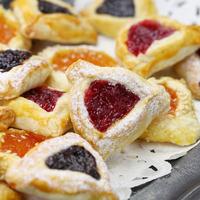 Omlós Hámán-táska - A legvidámabb zsidó ünnep étele