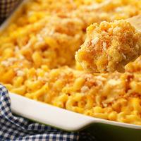 Sütőben sült mac and cheese – A besamelmártás bolondítja meg