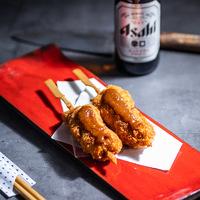 Japán rántott hús, ami után a magyarok is megnyalják mind a tíz ujjukat