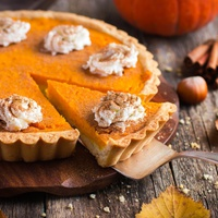 Sütőtökös pite, avagy mi az a pumpkin spice?