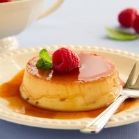 A crème caramelt nem lehet elkapkodni, de minden ráfordított percet megér