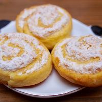 Tojáshabos-kókuszos csiga: a nagymama süteménye hetekig eláll