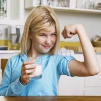 6 élelmiszer, amely több kalciumot tartalmaz, mint a tej