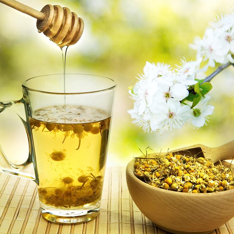 Teával az influenza ellen - Legalább annyit ér, mint a gyógyszerek