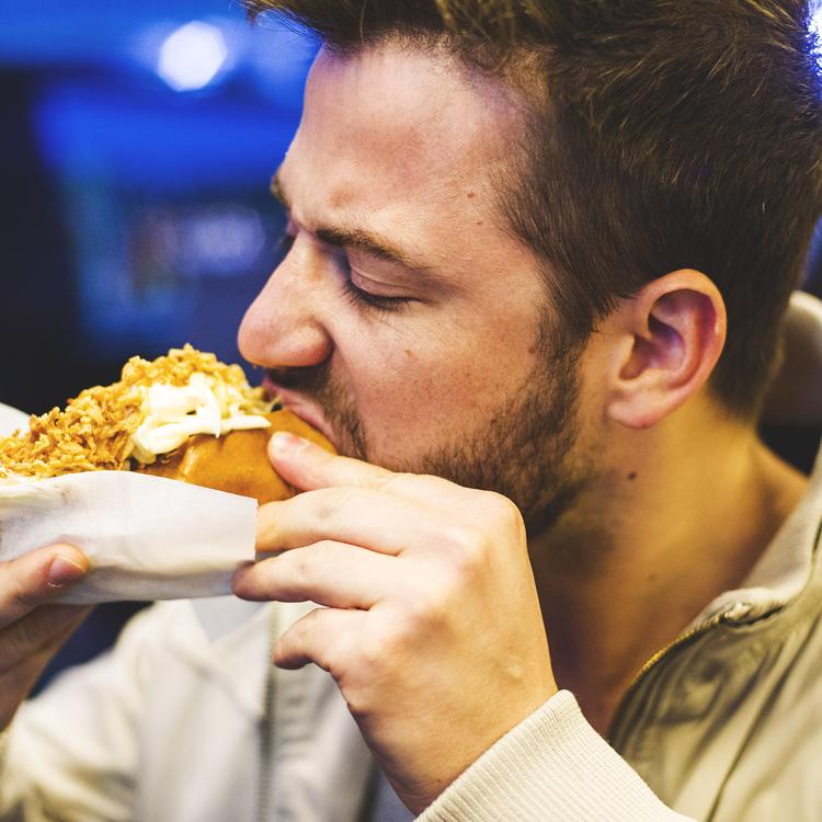Tudjuk, hol eszel jót idén nyáron - Elindult a Street Food Konvoj