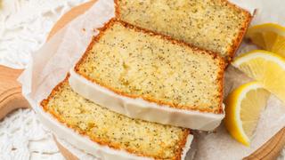 Omlós, bögrés citromos-mákos piskóta: 30 perces sütemény