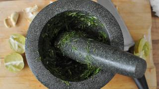 Miért nagyon hasznos a mozsár a konyhában? Így válaszd ki a legjobbat