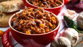 A chilis bab titka a fűszerezésben és a főzési időben rejlik