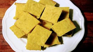 Görhe, az ősi poharas süti: almás verziót mutatunk