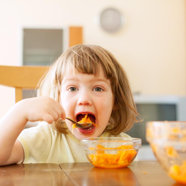 Hogyan lett jó evő a gyerekem? Nagyon melós volt, de megérte