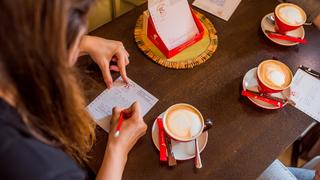 Fizess verssel a kávédért március 21-én, a Költészet Világnapján