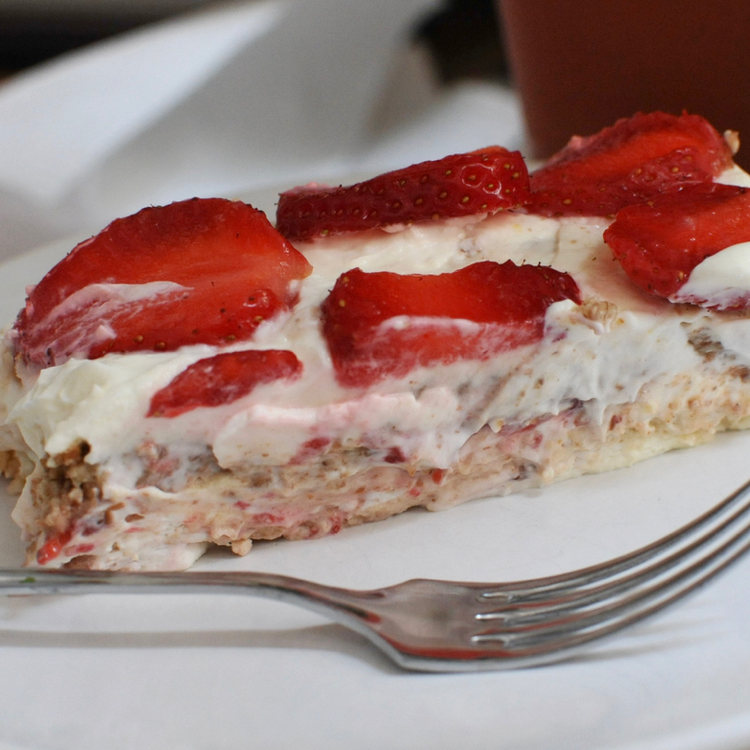 A világ legegyszerűbb tortájához a sütőt sem kell bekapcsolni