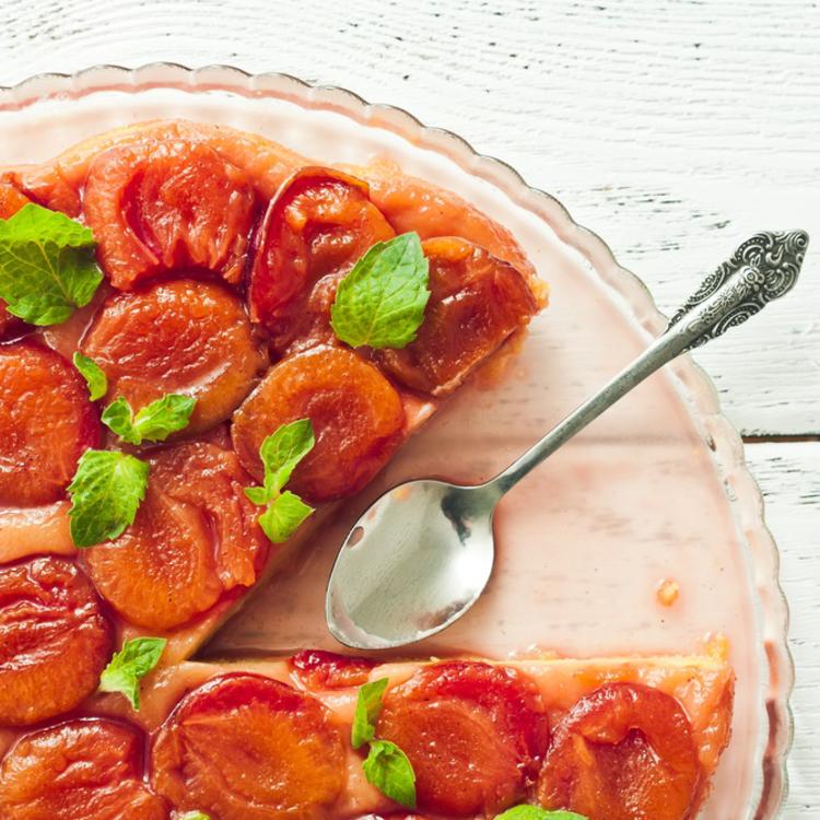 Karamellás szilvás pite - ezt feltétlen ki kell próbálnod!