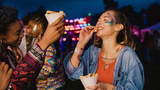 Vegán hamburger, gofri, lebomló tányér, borbár: szuper dolgok a Szigeten gasztrofronton