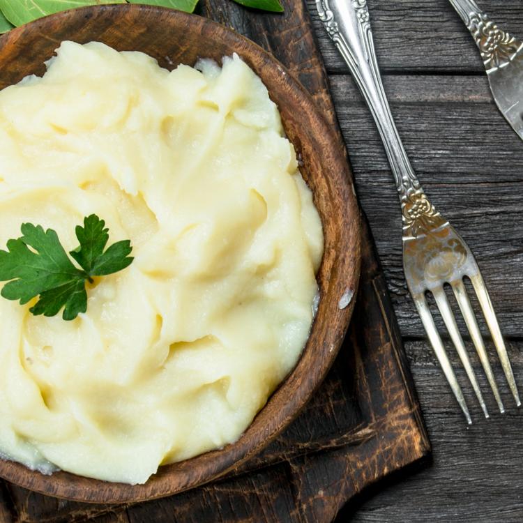 A tökéletesen krémes, lágy krumplipüré titkai - Mostantól csak így készítsd