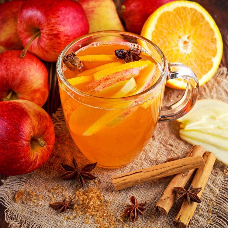 Pár perces almapuncs: szereti az alkoholt, de szűzen is isteni