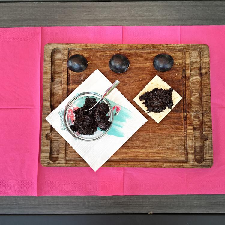 Cukor nélküli szilvalekvár sütőben: kevergetés nélkül is tökéletes lesz