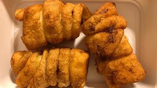 Zimtkrapfen vagyis fahéjas fánk – Az eredeti hamisítatlan sváb recept