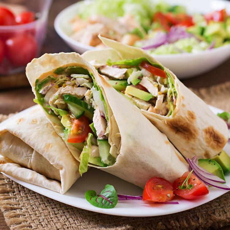 Ízletes vacsora 10 perc alatt – Csak pár tortillalap kell hozzá