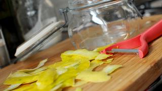 Ha most bekevered, karácsonyra kész a saját limoncellód - A legcsodálatosabb likőr a világon