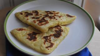Az ír krumplis lepény a legjobb kiegészítője minden reggelinek