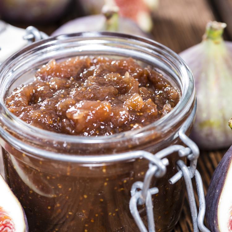 Fügelekvár: a legédesebb gyümölcsből készül a legfinomabb lekvár