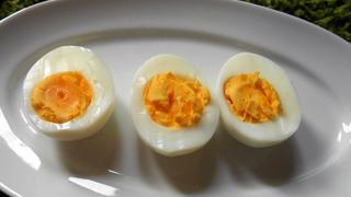 A tojásfőzés titka egyszerű: kezdjük hideg vízben