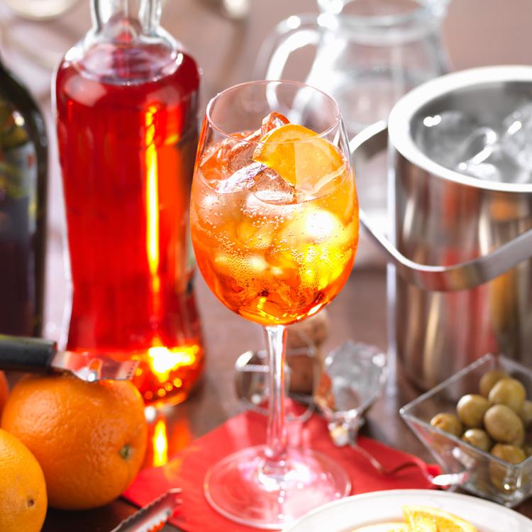 Aperol Spritz: a közkedvelt nyári koktél receptje