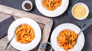 Gyors és ütős étel sok embernek: Nigella vodkás pennéje