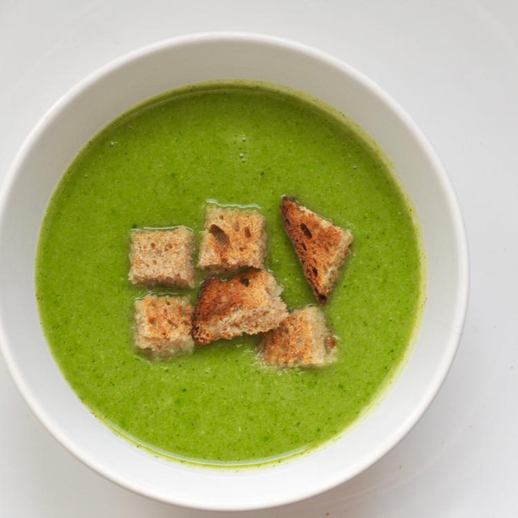 Így lesz szuperzöld a brokkoli krémleves - Csak egyetlen, egyszerű titka van