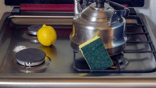 Tisztítás vegyszermentesen - Az ecet, a citromlé és a szódabikarbóna csodákra képes