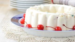Remegős, joghurtos gumitorta: a véletlenekből születnek a legjobb receptek