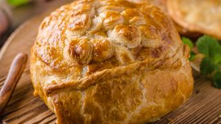 Paradicsomos-füstölt sajtos batyu: olaszos vacsora fél óra alatt