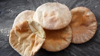 A házi pita nem bonyolult és garantáltan finomabb, mint a bolti