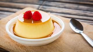 Ha a creme bruleé-t szereted, ezt imádni fogod - A flanba ráadásul beépül a karamell