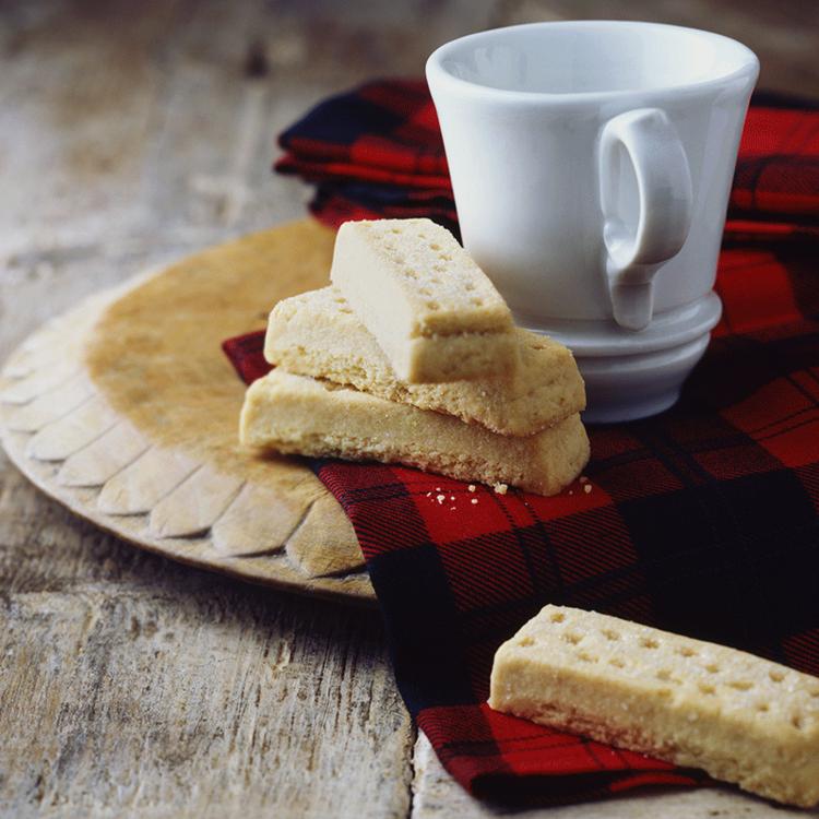 A 10 legjobb édes keksz: nem csak tea és kávé mellé
