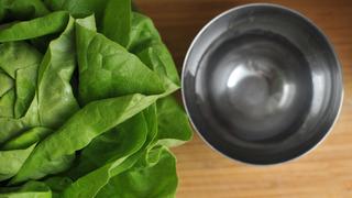A legjobb salátaöntet pontos arányai - Érzésből nem, matekkal sikerül