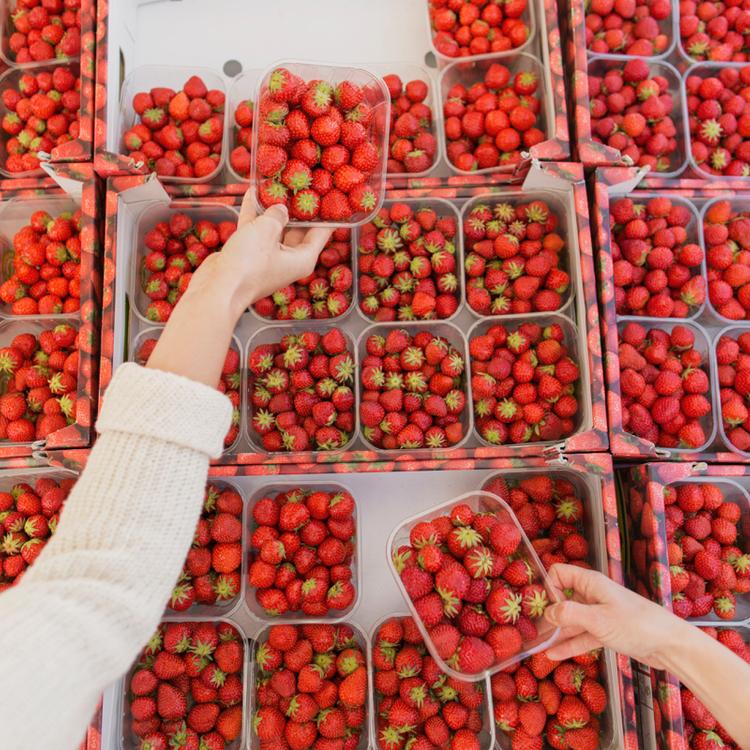 Mi a különbség a szamóca és az eper között? Véget vetünk a vitának