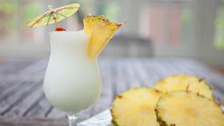 Piña colada kókuszkrémmel: sokkal jobb az eredeti verziónál