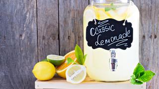 Bulikellék mustra: csapos limonádés üveget hol vegyek, és mennyiért?