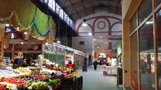 Két kis belvárosi piac, amit nagyon szeretünk