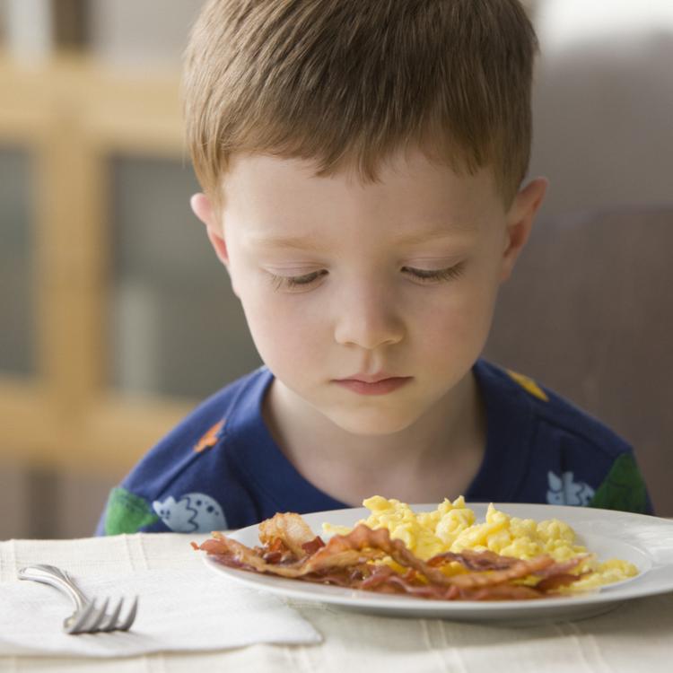 Mit tegyünk, ha válogatós a gyerek? A kulcs a türelem és az elfogadás