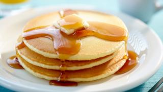 Pancake, a hamisítatlan amerikai reggeli: nincs hétvége nélküle