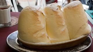 Habkönnyű osztrák finomság: a salzburgi galuska mindenkit levesz a lábáról