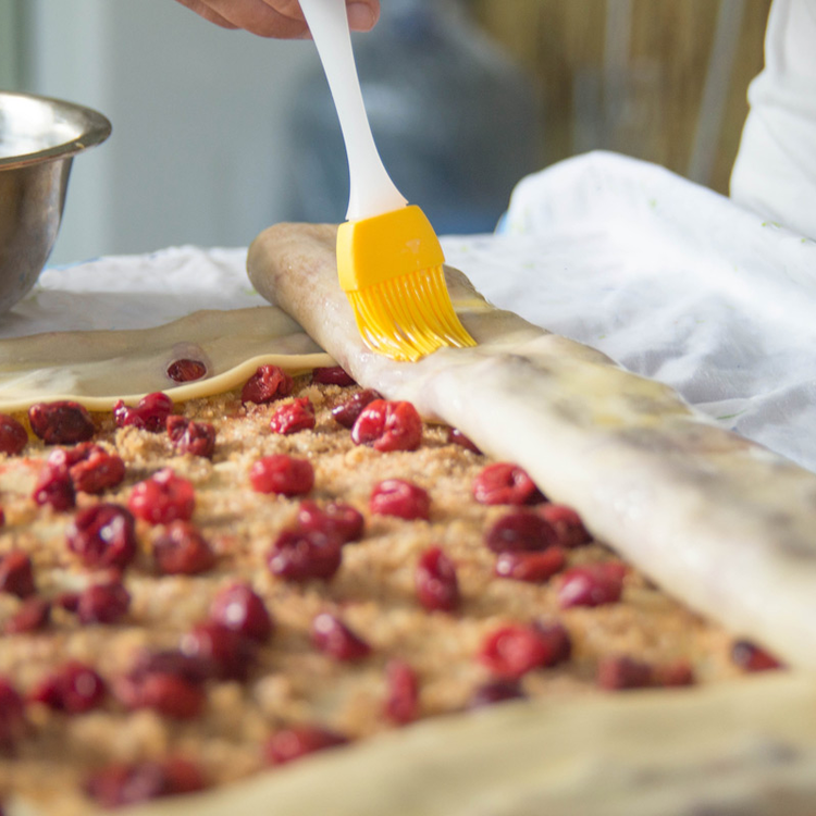 Hogyan készül az eszményi süteménytöltelék? Hétféle ötletet mutatunk
