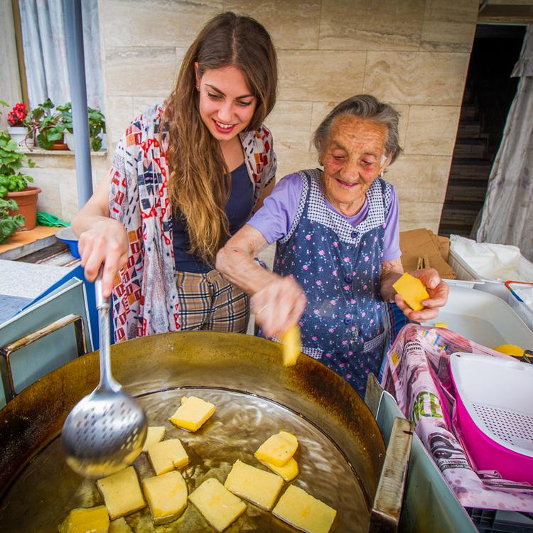 Polenta, avagy nagyanyáink csodakörete - Minden, amit tudni érdemes róla