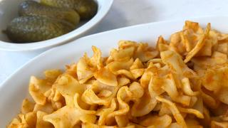 Hagyományos krumplis tészta: olcsó, egyszerű, mégis laktató
